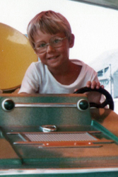 Little Arnaud